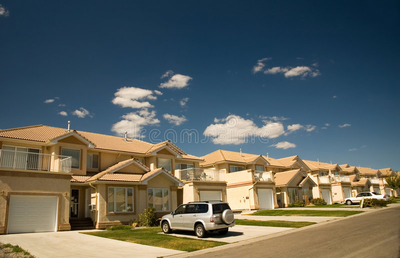 Download Luxury homes stock photo. Image of country, residence - 1722388