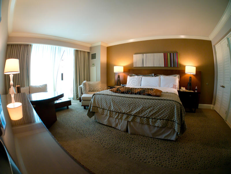Download Luxury Hotel Room stock image. Image of interior, view - 25493203