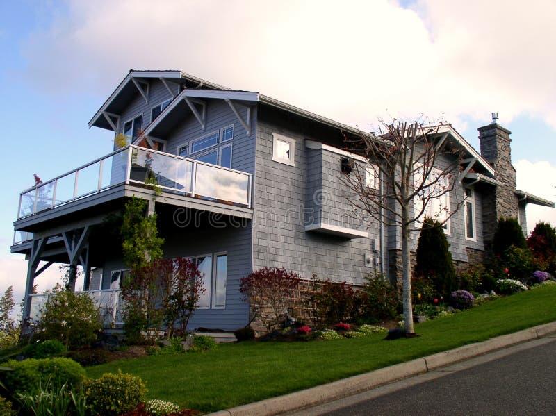 Download Luxury House Stock Photo - Image: 2317670