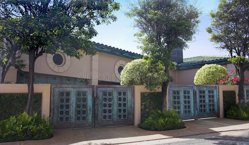 Luxury house - California