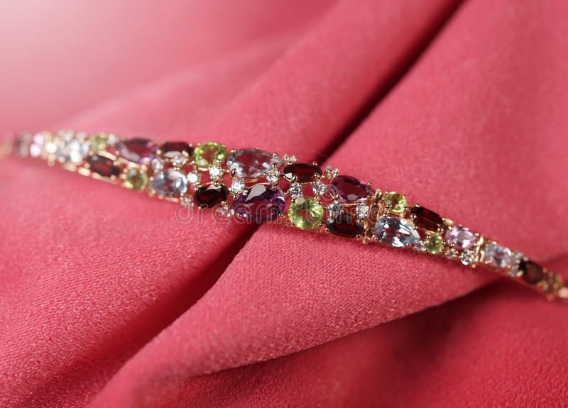 Luxury jewelry stock photos
