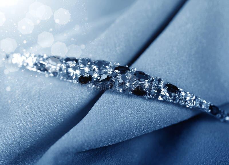 Luxury jewelry royalty free stock photos