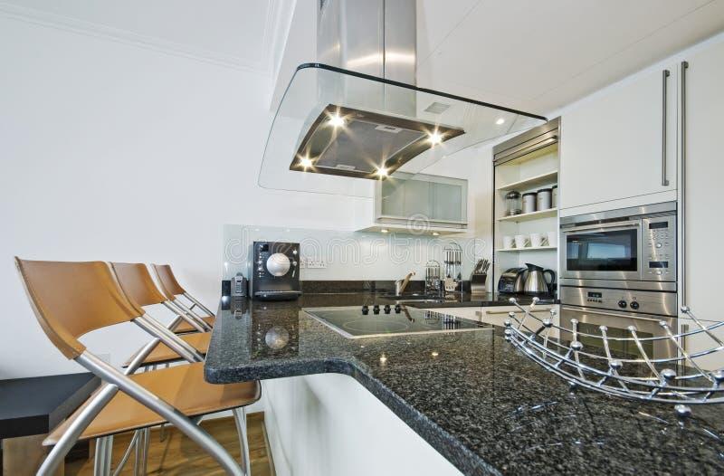 Download Luxury kitchen stock photo. Image of luxury, domestic - 13368702