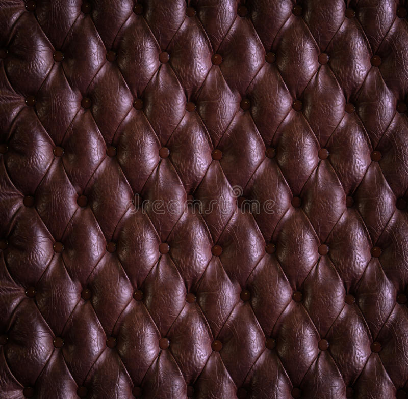 Luxury Leather Stock Photography