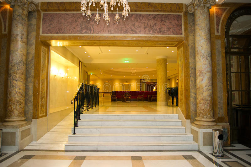 Download Luxury Lobby Stock Images - Image: 22854844