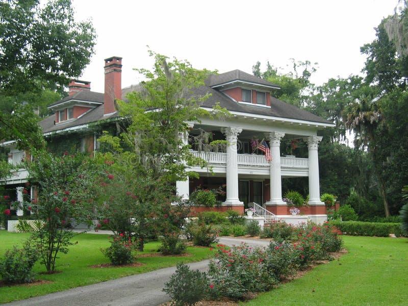 Download Luxury mansion stock photo. Image of plantation, gardens - 17036