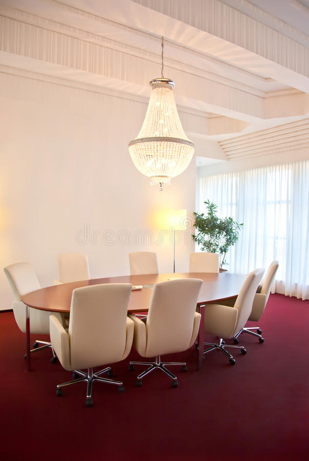 Download Luxury Meeting Room Stock Photos - Image: 22312443