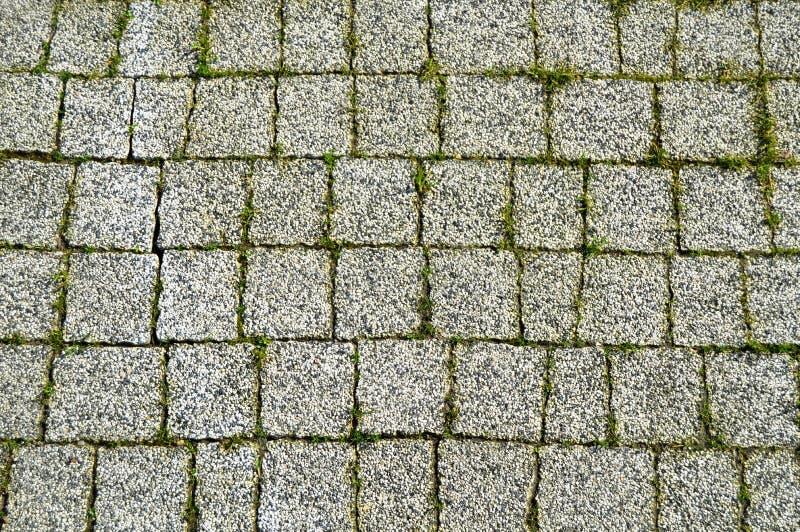 Luxury paving stone textured background. Luxury paving stone textured background tiles royalty free stock photography