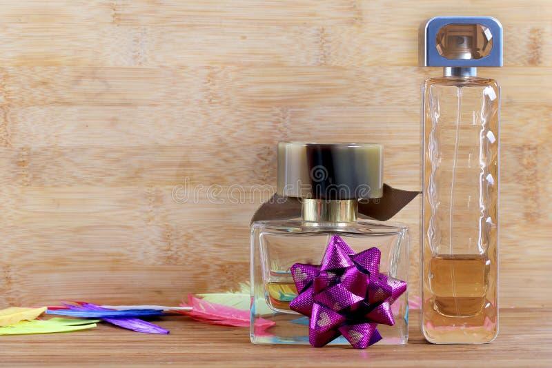 Luxury perfume stock photos