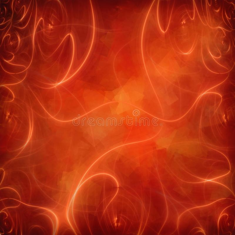 Luxury red christmass background vector illustration