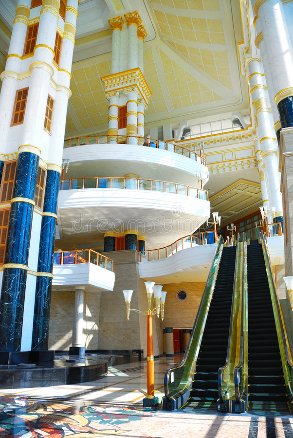 Free Luxury Resort Royalty Free Stock Photography - 8803097