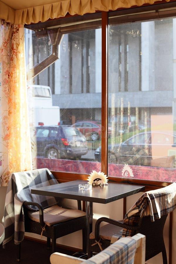 Download Luxury Restaurant In European Style Stock Photo - Image: 34488788