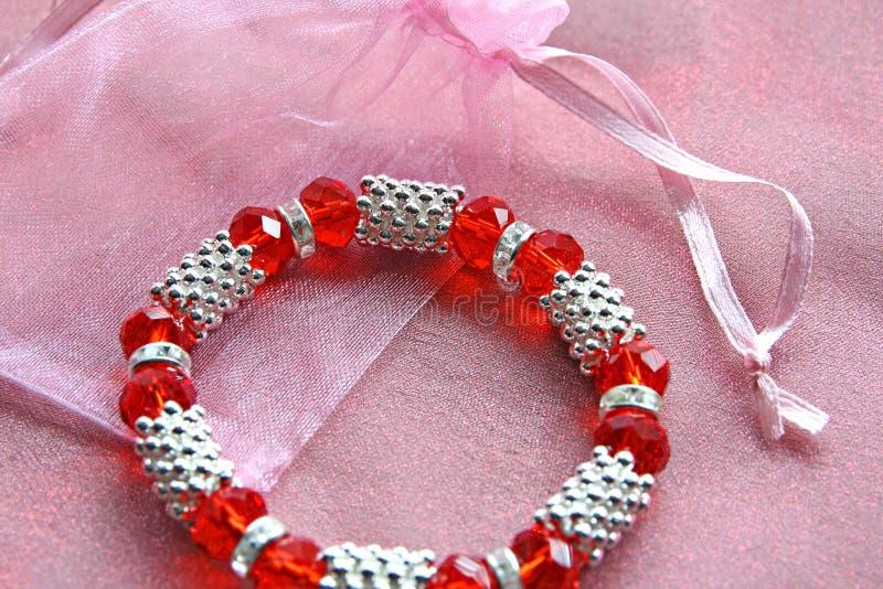 Luxury rich jewellery bracelet