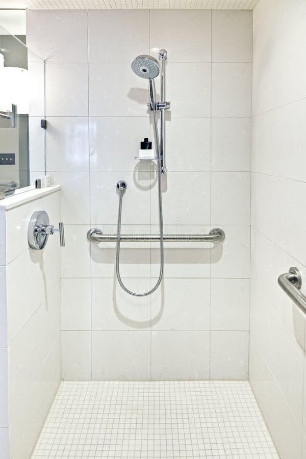 Free Luxury Shower Stock Photos - 11843473