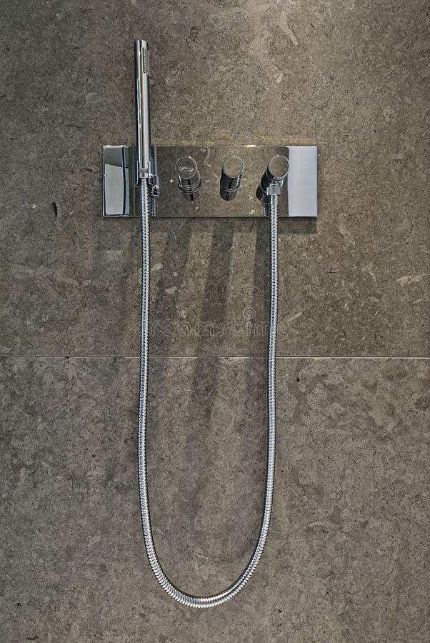 Free Luxury Shower Attachment Stock Photo - 11016650