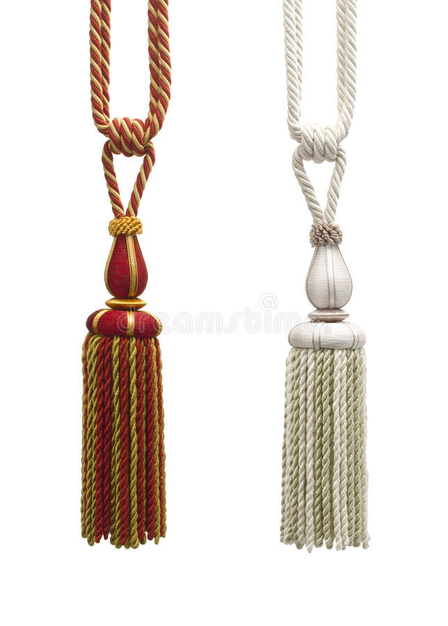 Download Luxury Tassels Stock Photos - Image: 27975333