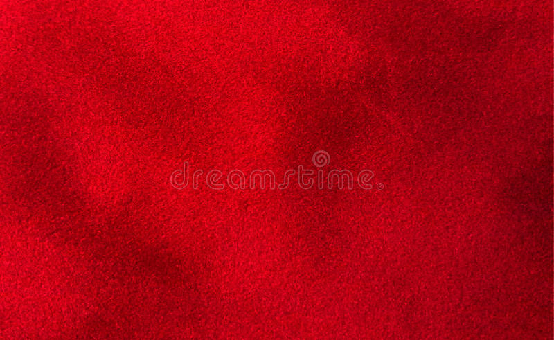 Luxury Thick Red velvet background royalty free stock images