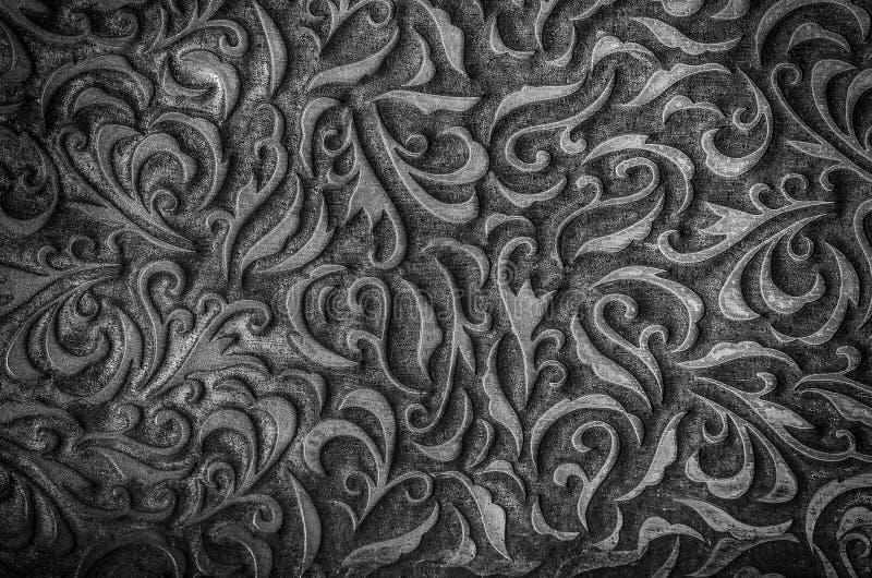 Luxury velour background. Luxury black leather velour background royalty free stock photography