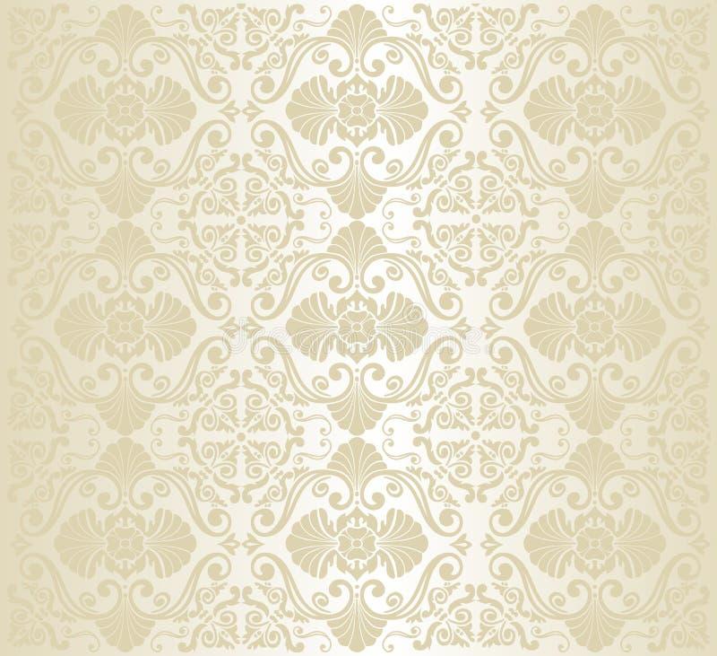 Download Luxury wallpaper stock vector. Image of invitation, beauty - 31595450