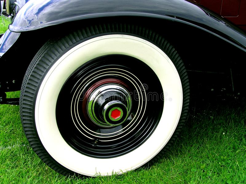 Luxury White Wall Tyres Free Stock Photos