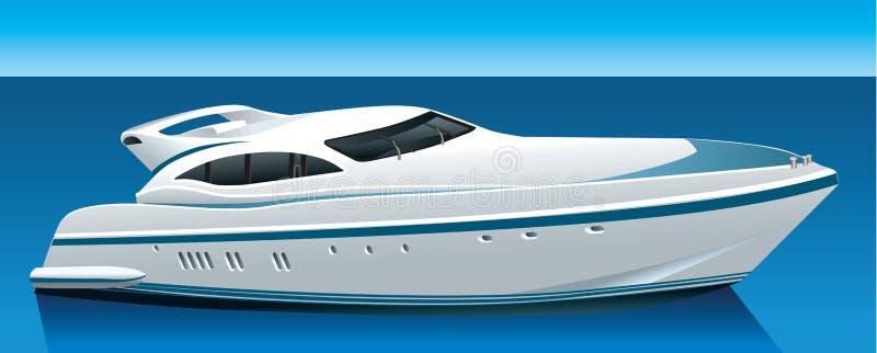 Download Luxury Yacht Stock Image - Image: 22059591