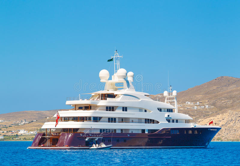 Download Luxury Yacht Stock Images - Image: 25499134
