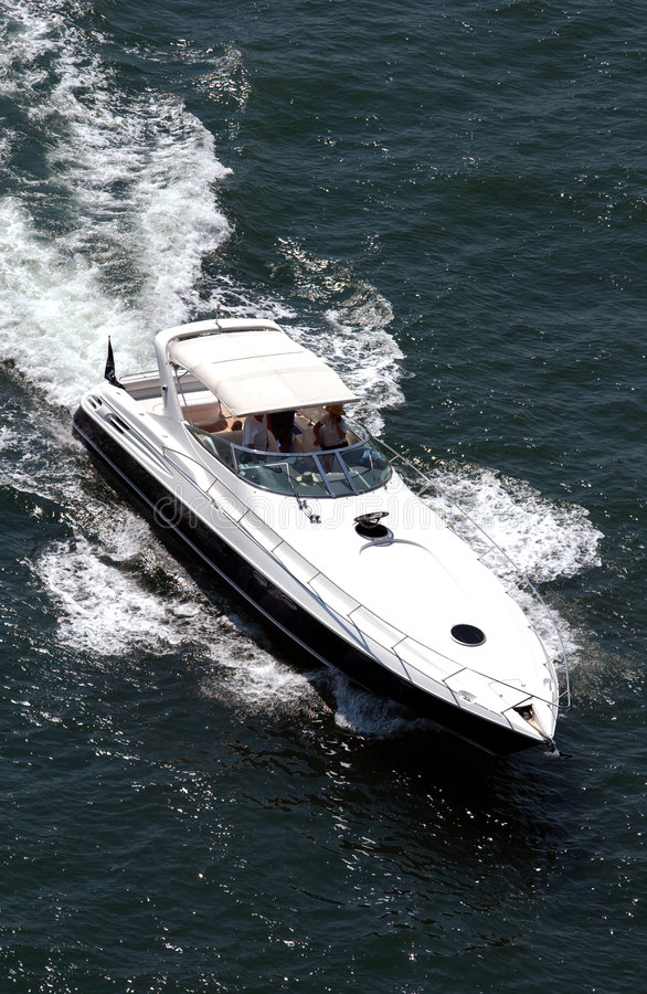 Download Luxury Yacht Royalty Free Stock Image - Image: 613036