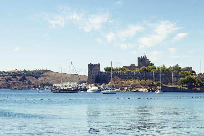 Luxus yachts Segelboote stockfotos