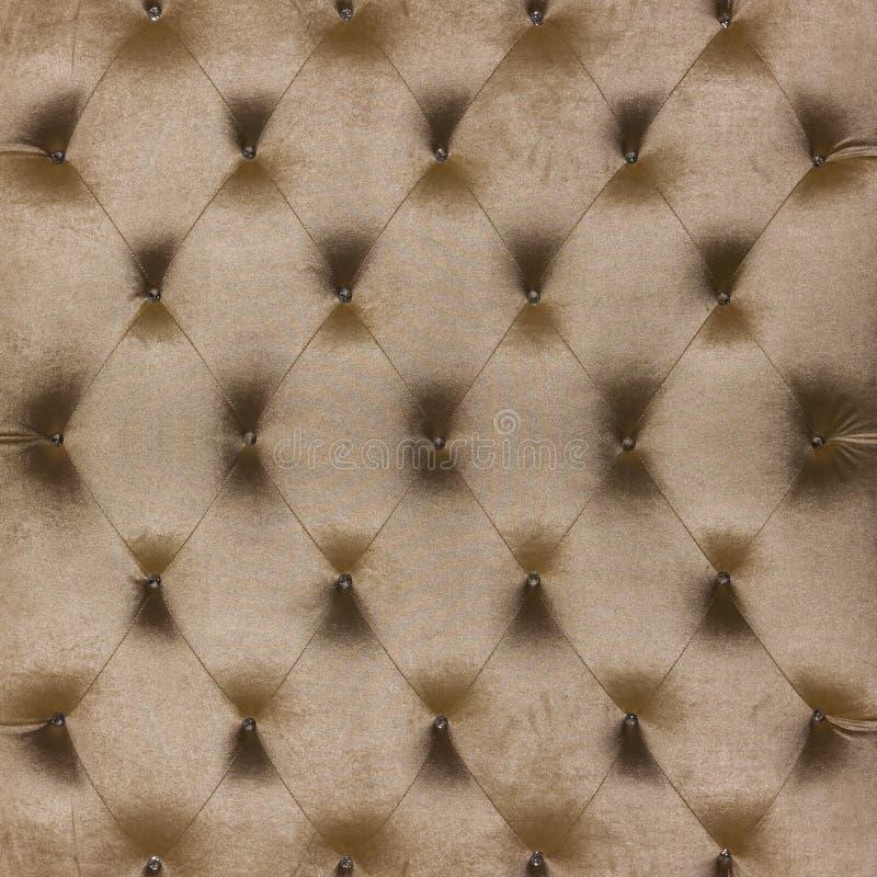 Luxussamtkissen-Hintergrundbeschaffenheit lizenzfreies stockfoto