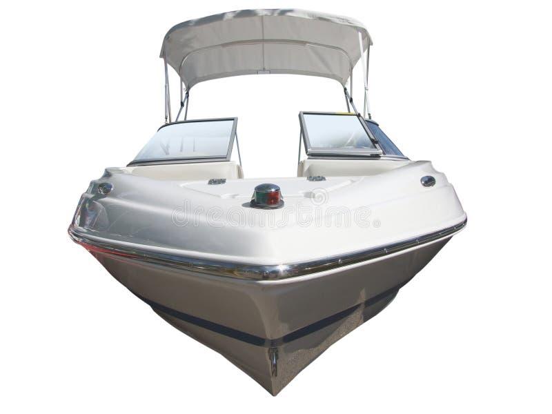 Luxuxboot lizenzfreie stockbilder