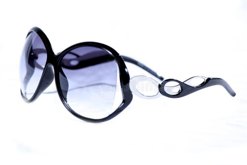 Luxuxsonnenbrillen stockbilder
