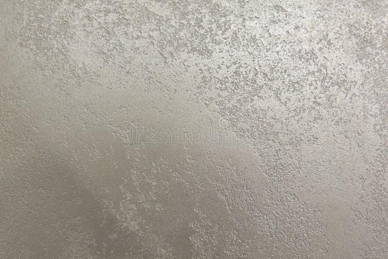 Luz abstracta del gris del fondo imagenes de archivo