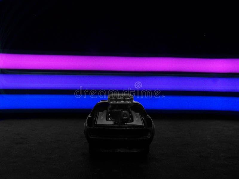 Luz colorida foto de stock royalty free