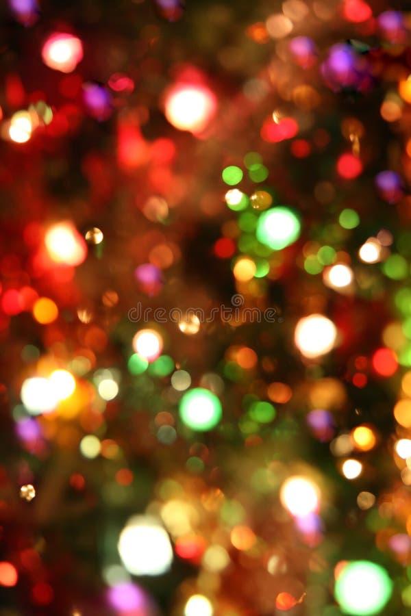 Luz colorida fotos de archivo
