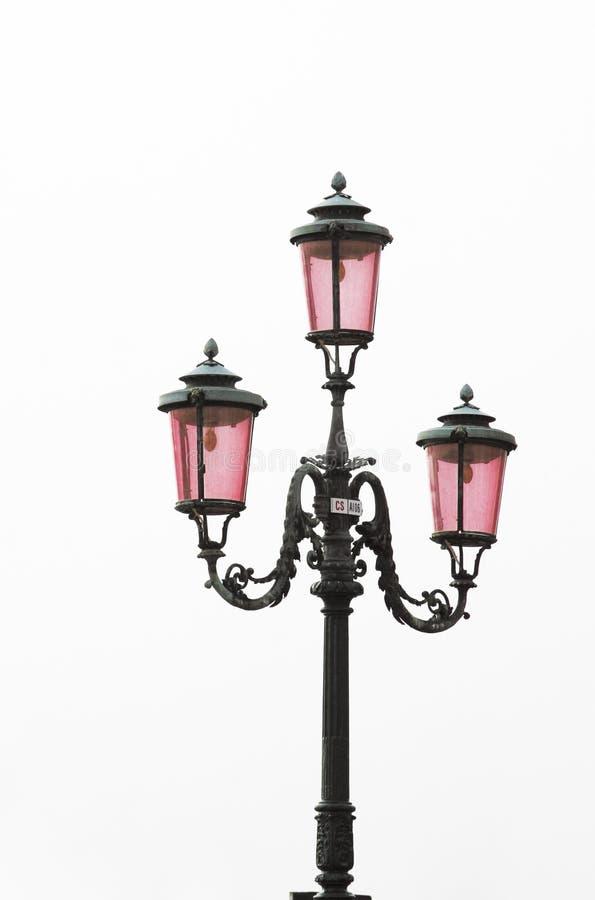 Luz de calle fotos de archivo libres de regalías