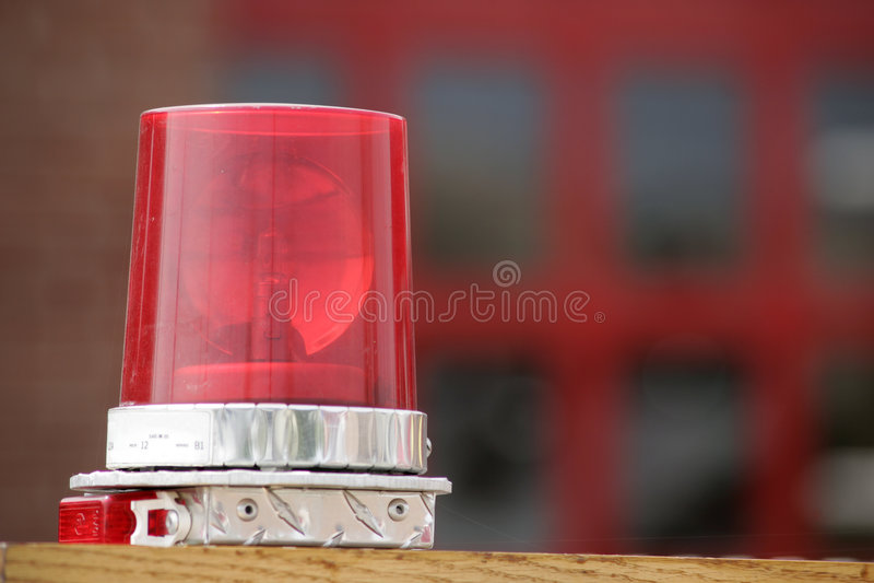 Luz de emergência