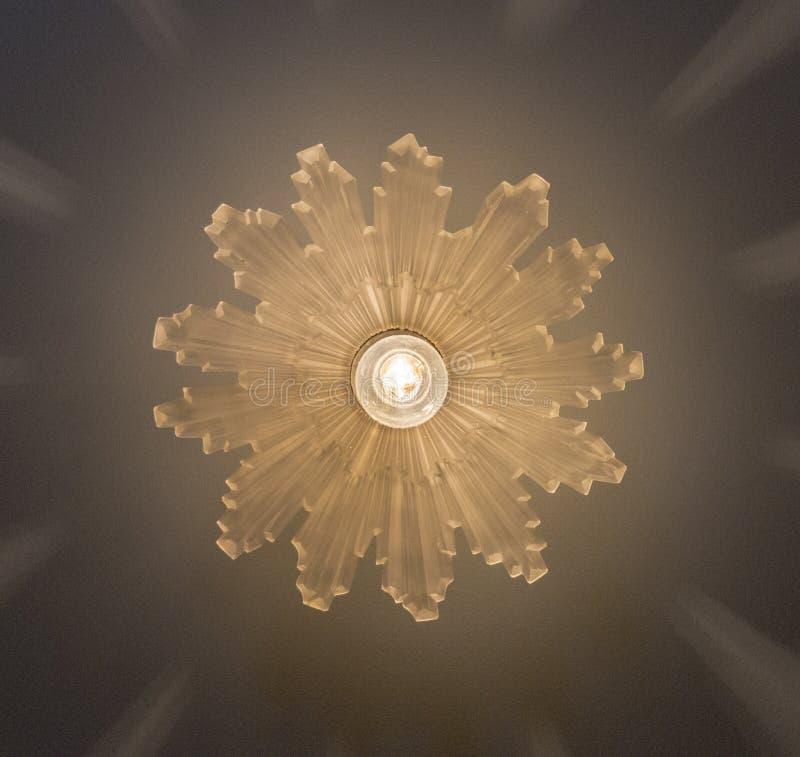 Luz de Glensheen fotos de stock royalty free