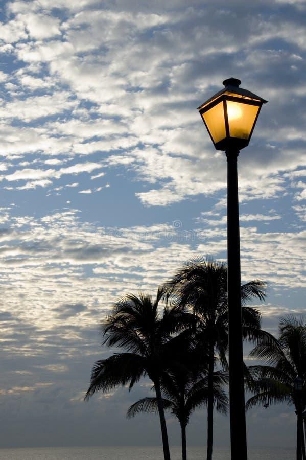 Luz de la mañana imagen de archivo libre de regalías