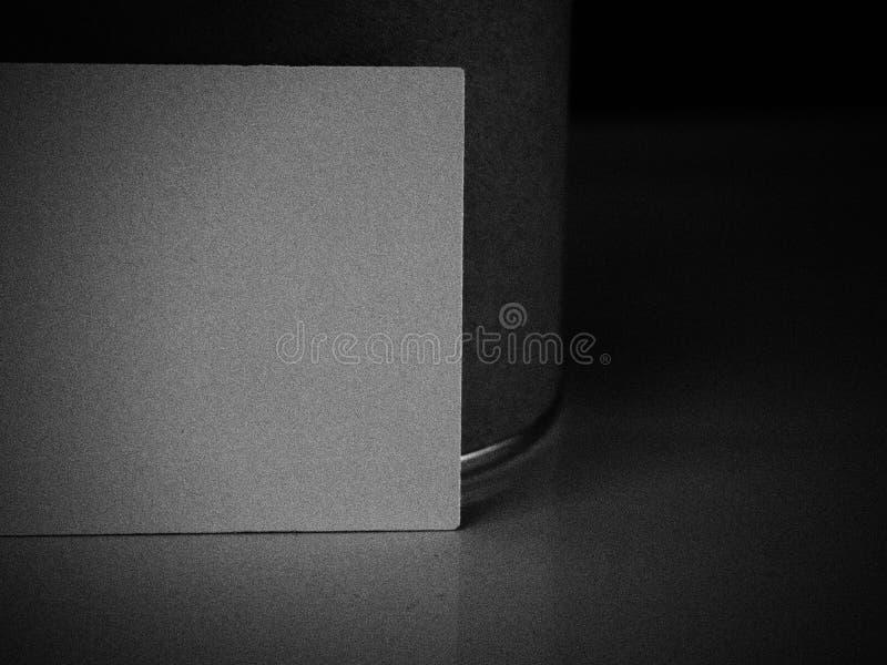 Luz de la noche de la textura fotografía de archivo libre de regalías