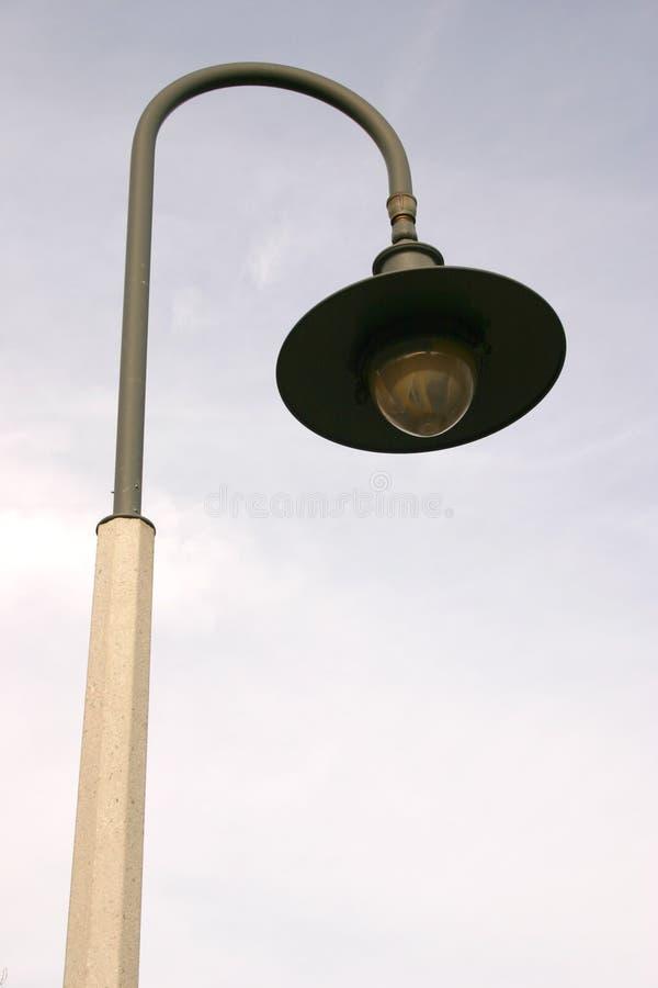 Download Luz de rua imagem de stock. Imagem de válvula, azul, borne - 61683
