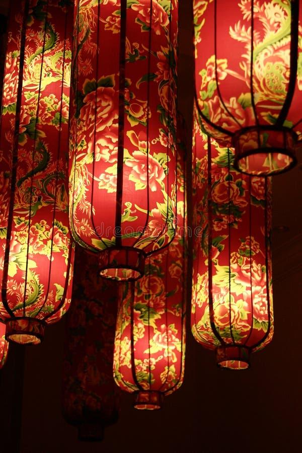 Luz decorativa foto de stock royalty free