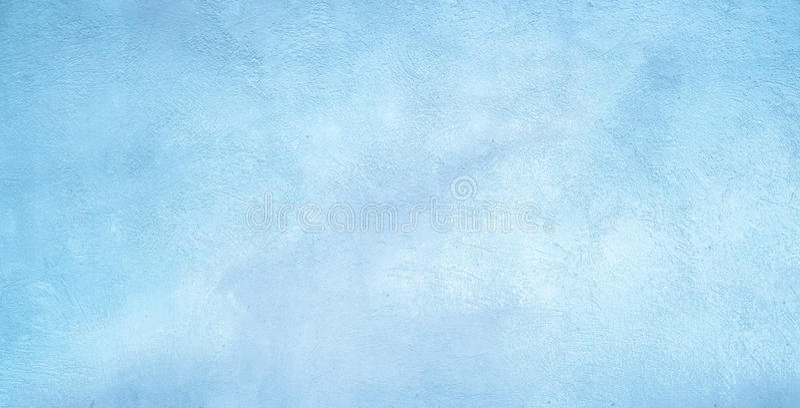Luz decorativa do Grunge abstrato - fundo azul fotografia de stock royalty free
