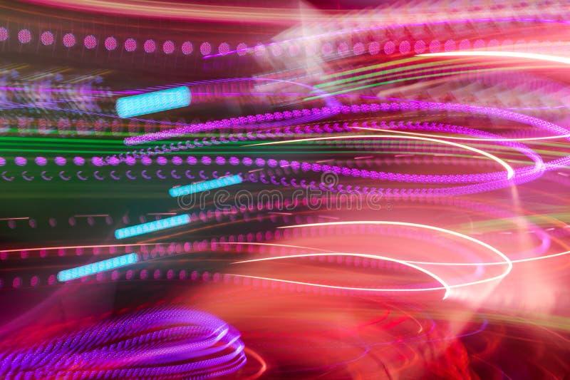 Download Luz Del Club De Defocus Luces Borrosas Foto de archivo - Imagen de color, enmascarado: 44856172