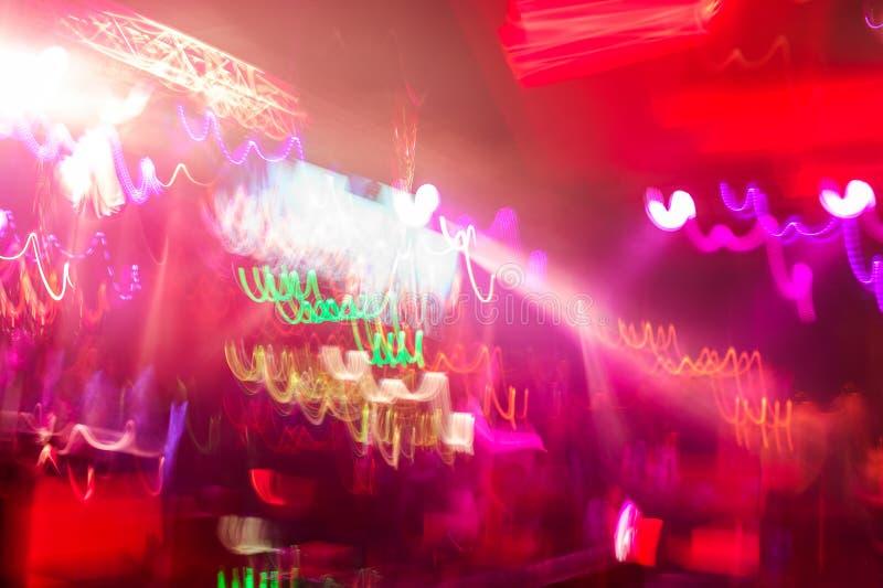 Download Luz Del Club De Defocus Luces Borrosas Imagen de archivo - Imagen de efecto, brillantemente: 44856395