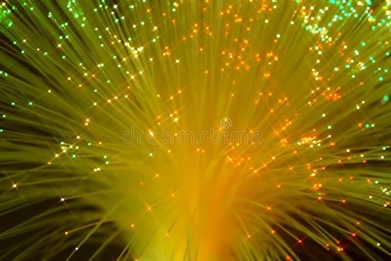 Luz e cor foto de stock