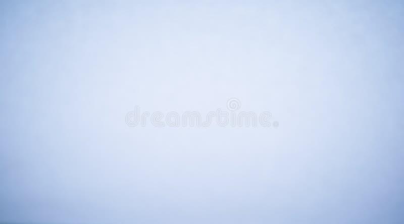 Luz - fundo abstrato azul com efeito radial do inclinação foto de stock royalty free