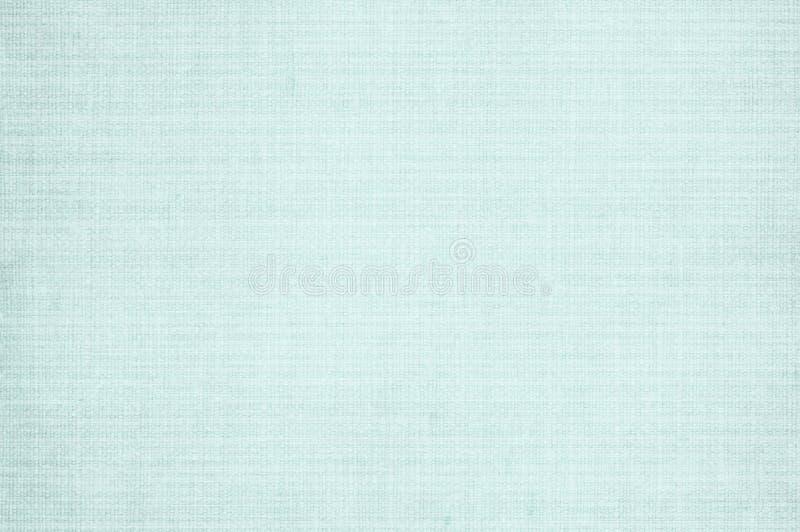Luz - fundo azul do papel da textura da lona ilustração stock