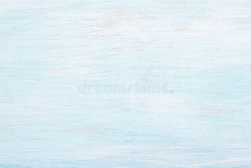 Luz - fundo de madeira pintado azul imagens de stock
