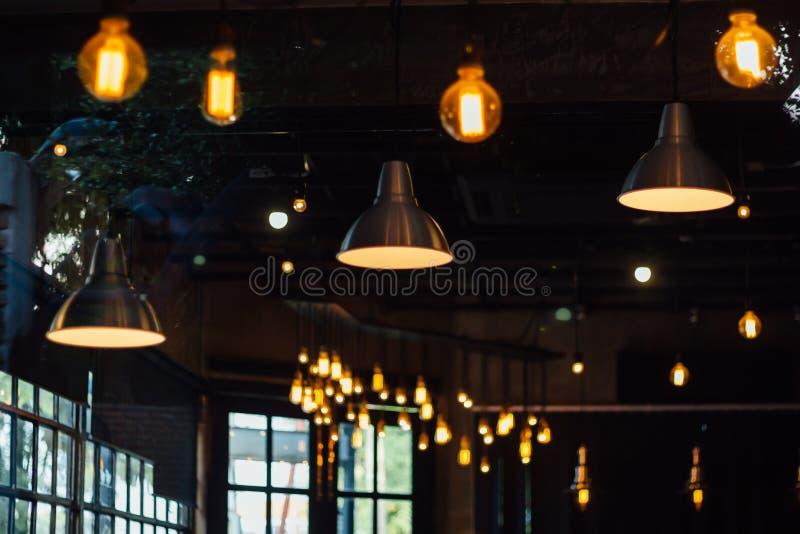 Luz interior foto de archivo libre de regalías