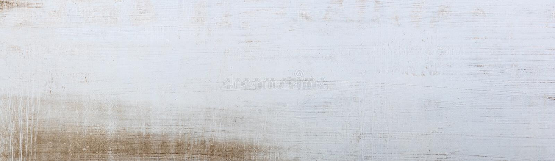 Luz lisa da natureza - textura luxuosa branca marrom no fundo natural do panorama Conceito do fundo da opinião superior do Grunge fotografia de stock
